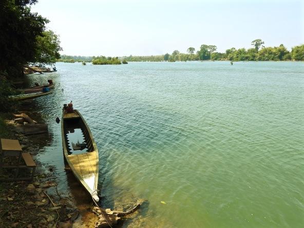 Lower Sesan River