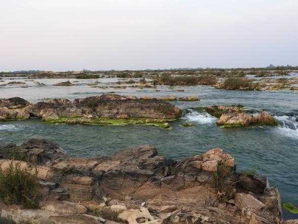 Preah NiMitt Falls