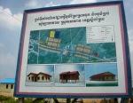 """LS2 Dam - """"compensation / relocation scheme"""""""